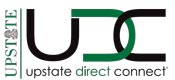 USC Upstate Direct Connect Logo